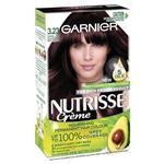 Garnier Nutrisse 3.23 Dark Quartz Brown