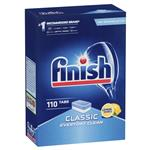 Finish Classic Tablet 110 Pack