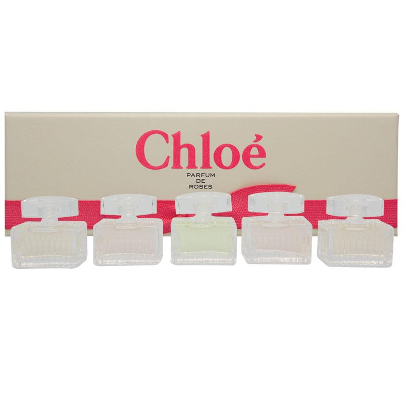 Chloe Roses Mini Set My Beauty Spot