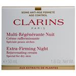 Clarins Extra Firming Night Cream Special For Dry Skin 50ml