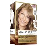 L'Oreal Excellence Age Perfect 6.13 Light Warm Golden Brown