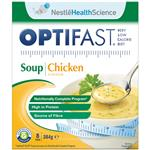 Optifast VLCD Chicken Soup 8 x 48g