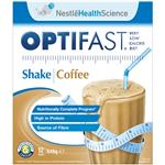 Optifast VLCD Shake Coffee 12 x 54g