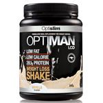 Optislim Optiman Vanilla 840g