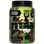 Titan Protein Powder Choc Mint 907g
