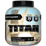 Titan Weight Gainer Vanilla 2.27kg