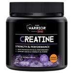 Pure Warrior Creatine Powder 480G