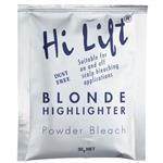 Hi Lift Blonde Highlighter Powder Bleach Sachet 30g