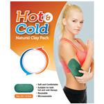 Oapl Hot/Cold Clay Pack Medium