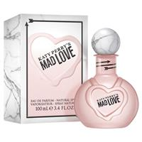 Katy Perry Mad Love Eau De Parfum 100ml Spray