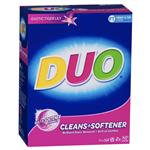 Duo Laundry Powder Cleans & Softens 2kg