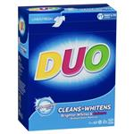 Duo Laundry Powder Cleans & Whites 2kg