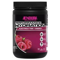 Endura Rehydration Performance Fuel Raspberry 800g