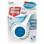 White King Turbo Flush Block 50g