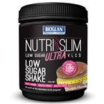 Bioglan Nutrislim Low Sugar VLCD Chocolate 525g Tub Exclusive Size