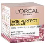 L'Oreal Paris Golden Age Rosy Re-Densifying Day Cream 50ml