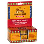 Tiger Balm Analgesic Red 18g