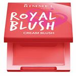 Rimmel Royal Blush 003 Coral Queen