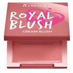 Rimmel Royal Blush 004 Regal Queen