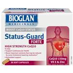Bioglan Status-Guard Forte 30 Capsules
