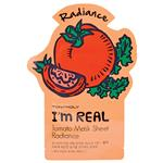 Tony Moly I Am Real Tomato Radiance Sheet Mask