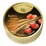 Cavendish & Harvey Barley Sugar Tin 175g