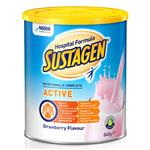 Sustagen Hospital Formula Strawberry 840g