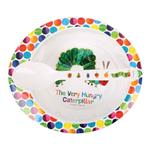 Hungry Caterpillar Microwave Safe Bowl and Spoon Set