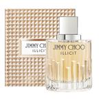 Jimmy Choo Illicit 100ml Eau De Parfum Spray