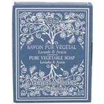 Le Couvent Des Minimes Lavender & Acacia Soap Bar 100g