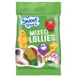 Sweet Shack Mixed Lollies 100g