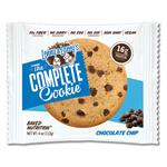 Lenny and Larry Chocolate Chip Complete Cookie