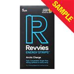 Sample: Revvies Energy Strips