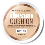 Maybelline Dream Cushion Foundation 21 Nude