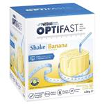 Optifast VLCD Shake Banana 12 x 53g