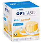 Optifast VLCD Shake Caramel 12 x 53g New