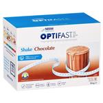 Optifast VLCD Shake Chocolate 18 x 53g New