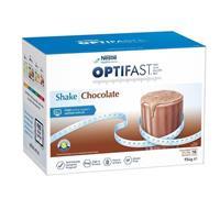Optifast VLCD Shake Chocolate 18 x 53g - Chemist Warehouse