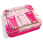Grace Cole In Bloom Rose & Peony 5 Piece Gift Set