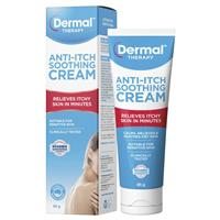 Dermal Therapy Anti Itch Soothing Cream 85g