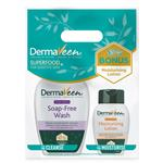 Dermaveen Extra Gentle Soap Free Wash 1 Litre + Moisturising Lotion 250ml