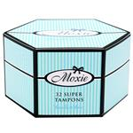 Moxie Tampons Super 32 Pack