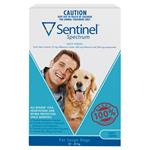 Sentinel Spectrum Chews Large Dog 6