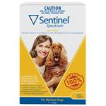 Sentinel Spectrum Chews Medium Dog 6