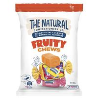 The Natural Confectionery Co. Fruit Chews 180g