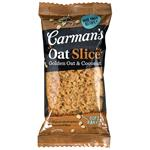 Carmans Golden Oat & Coconut Oat Slice 70g