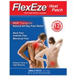 FlexEze Heat Patches 1 Pack