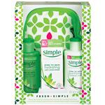 Simple Gift of Goodness 4 Piece Gift Set