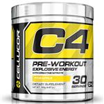 Cellucor C4 Gen4 Pineapple 30 Serve
