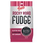 Grans Fudge Rocky Road 100g